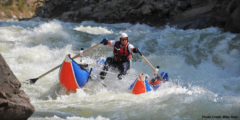 Payette River Equipment - (208) 283-RAFT